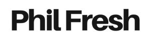 Phil Fresh logo